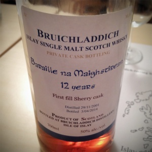 Bruichladdich_12yo_2001_Private_Cask